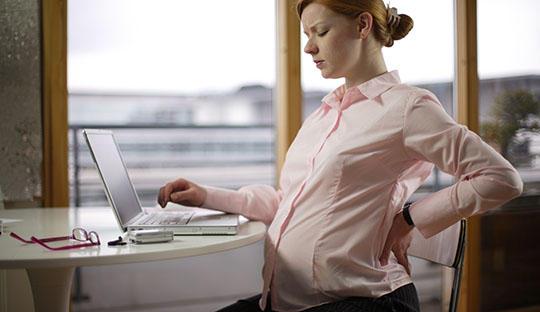 十月怀胎,准妈妈担心的事用哪些?