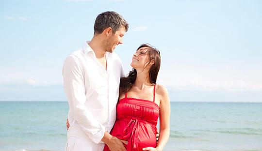 六种职业的孕妇妈妈影响胎儿的健康