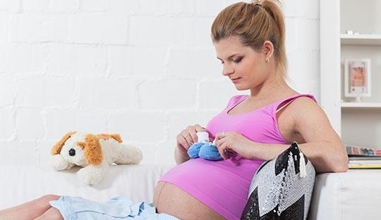 孕期补叶酸四大注意事项