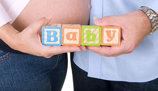 孕期常见三误区准妈妈要警惕