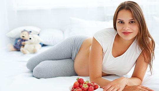 孕妇能不能用防晒霜?