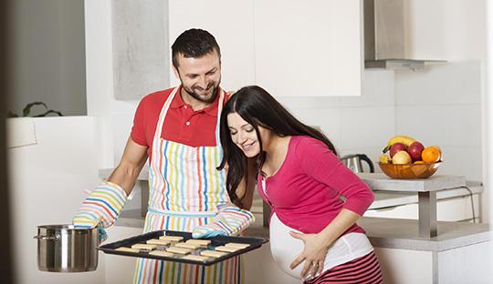 孕妇营养早餐吃什么,两种方案都不错