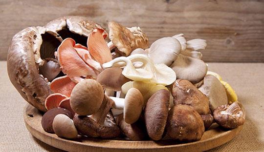 孕妇营养美食:板栗香菇,味道很棒的