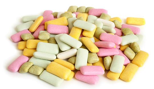 孕期女性可以吃口香糖吗?