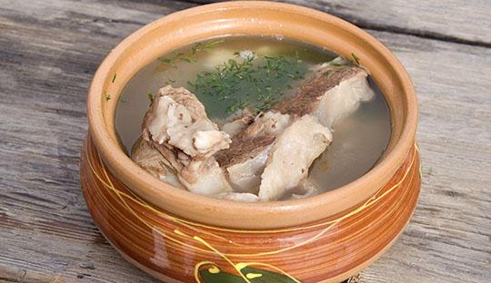 孕期的大骨头汤不能长时间猪
