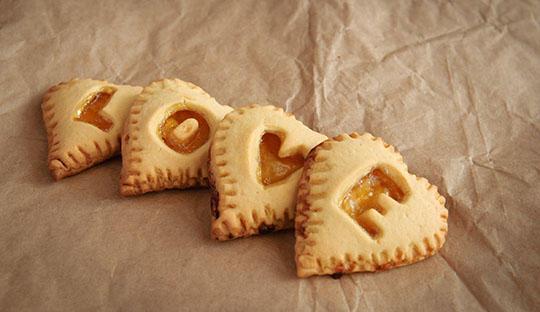 黄金乳酪饼,孕妇妈妈的小零食