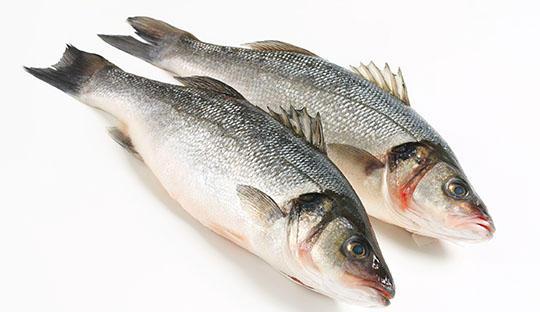 清蒸砂仁鲈鱼,孕妇健身补血营养美食