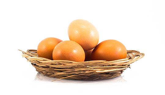 妊娠期吃鸡蛋常犯的八个错误