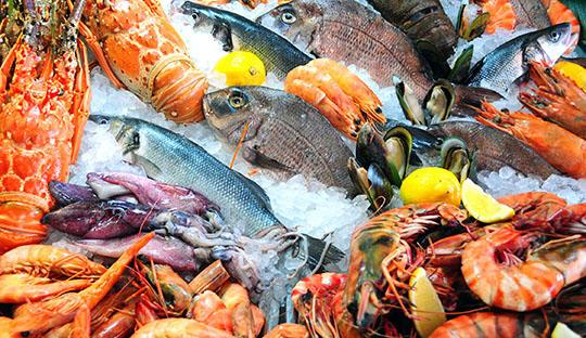 孕妇吃海鲜需要注意什么?