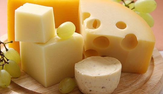 奶酪心形意面,促进宝宝骨骼和牙齿生长
