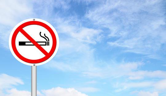 二手烟对孕妇的四种危害