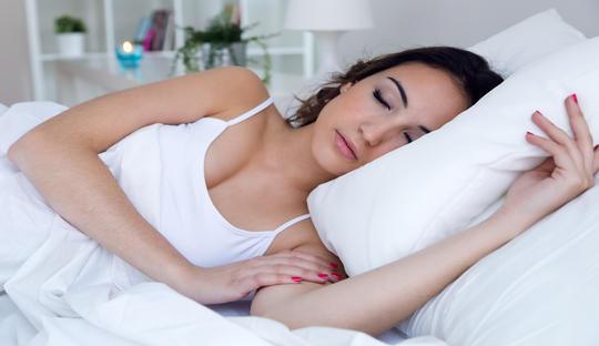 孕期准妈妈如何提高睡眠质量?