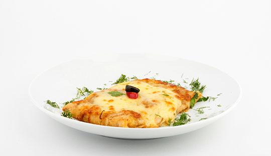 土豆鸡肉卷,提高孕期记忆力