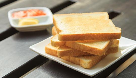 孕妇营养美食:鱼吐司,补充孕期必要营养