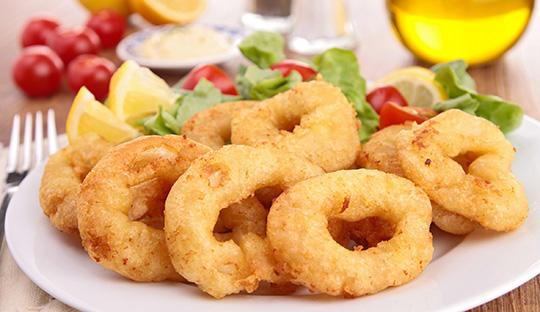 孕妇营养美食:红烧鱿鱼,好吃有营养