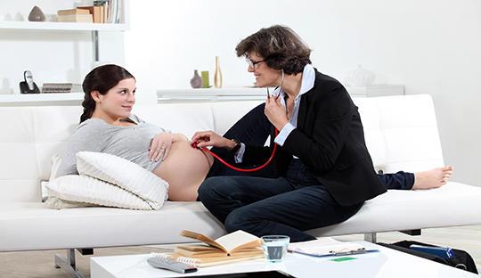 孕妇需要催生的五种情况