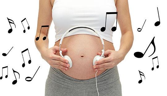 书法胎教和音乐更陪哦!